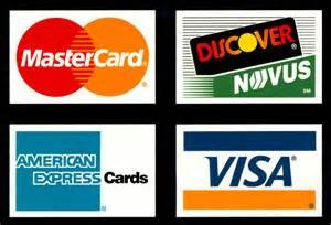 Major Credit Cards Accepted By Addiction Bank