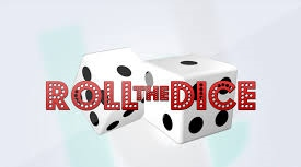 Rolling The Dice Can Be Addictive