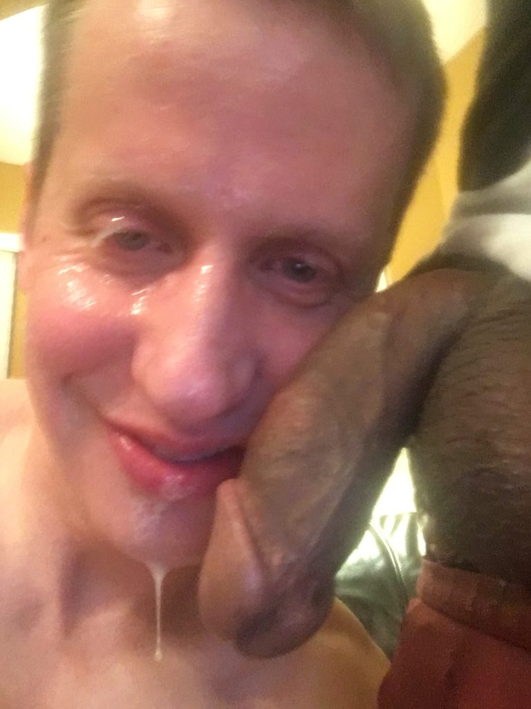 Outed and Exposed By My Mistress For Being A Cocksucking Faggot